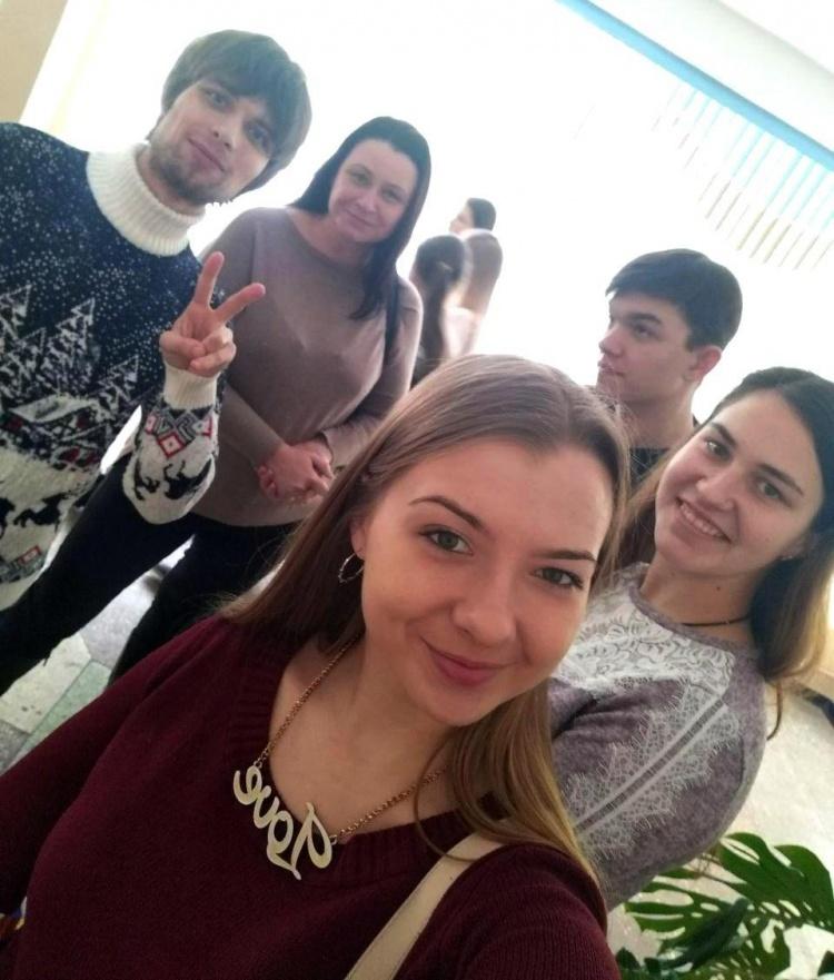 Профорієнтаційна робота в Дергачівському районі