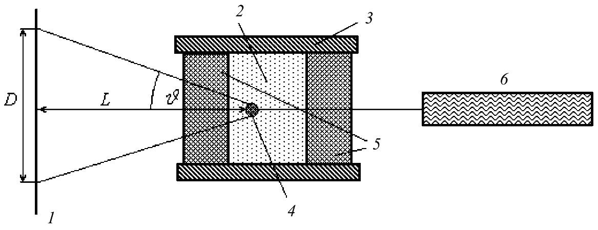 Распределение электронной плотности в элементарной ячейке кристалла нафталина