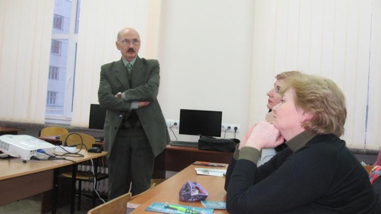 Семінар «Недоліки і переваги централізованих систем теплопостачання»