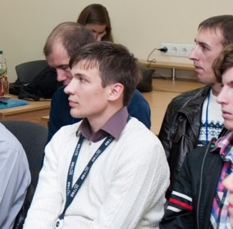 Міжнародна наукова конференція II International Young Scientists Forum on Applied Physics and Engineering