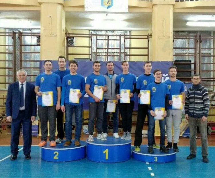 Кубок Каразінського університету
