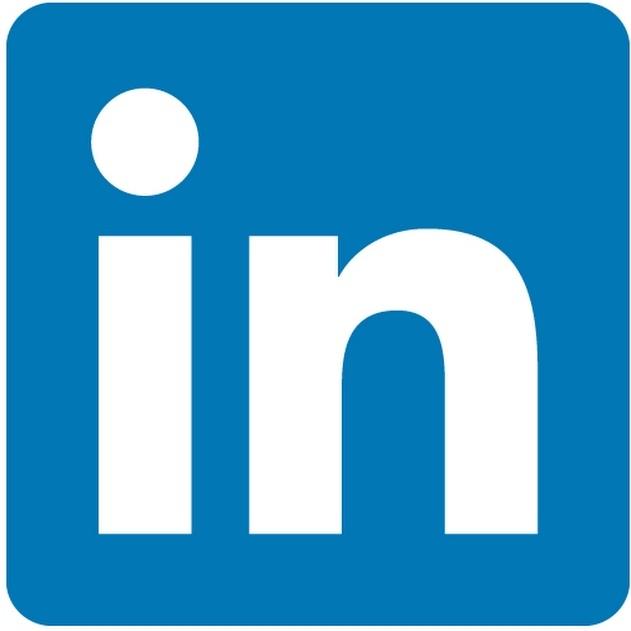 Бібліографічний профіль у LinkedIn