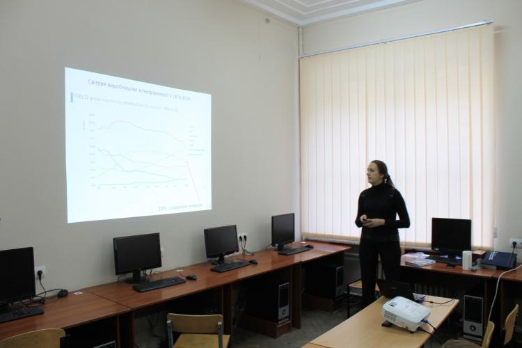 """Семінар """"Україна: питання зберігання відпрацьованного ядерного палива"""""""